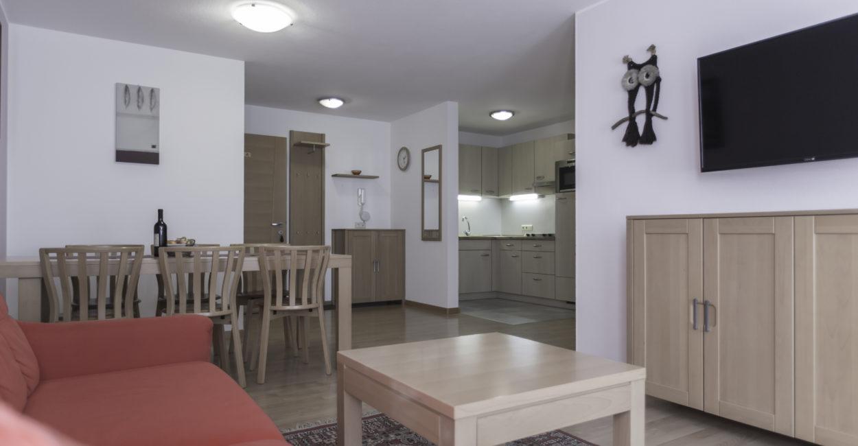 Appartement B 01