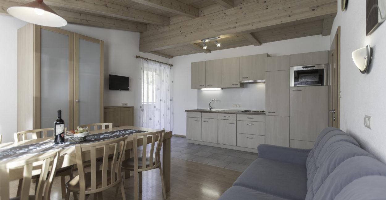 Appartement D 01