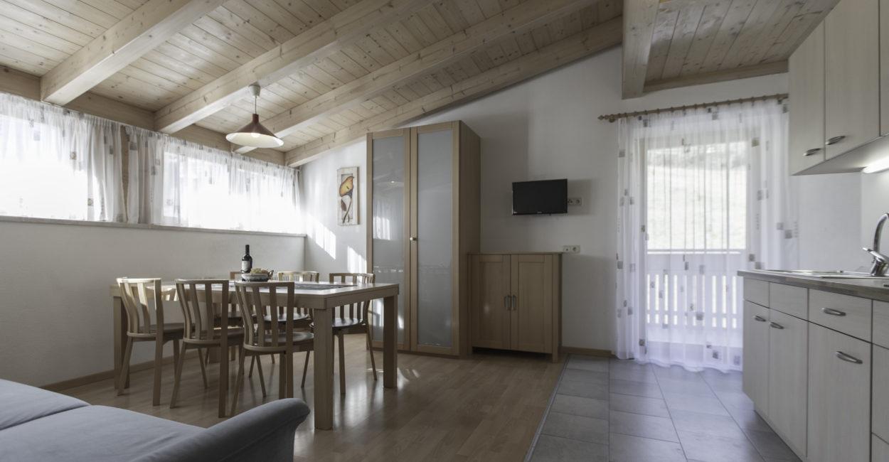 Appartement D 03